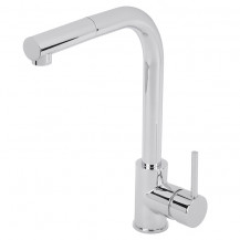 Belle Kitchen Mixer Tap