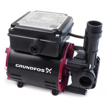 Grundfos SSR2-2.0C Single Impeller Shower Pump