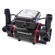 Grundfos STR2-1.5C Twin Impeller Shower Pump