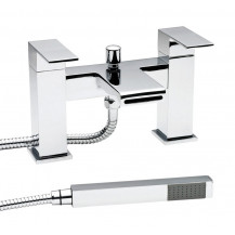 Hudson Reed Strike Waterfall Bath Shower Mixer