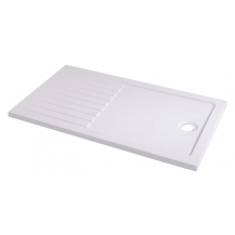 Ultralite 1400 x 800 Walk In Shower Tray