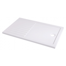 Ultralite 1400 x 900 Walk In Shower Tray