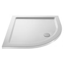 Premier Quadrant Shower Tray 700 x 700mm