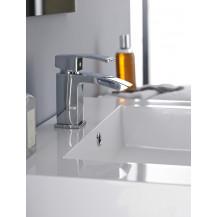 Premier Vibe Midi Mono Basin Mixer