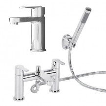 Una Bath Shower Mixer Pack
