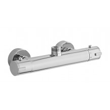 Premier Minimalist Thermostatic Bar Valve with Top Outlet