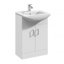 Premier Mayford 550mm Upgraded Basin & Cabinet