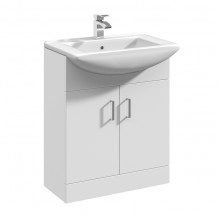 Premier Mayford 650mm Upgraded Basin & Cabinet