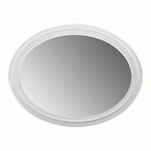 Greenwood White Mirror