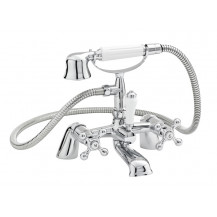 Premier Viscount Bath Shower Mixer
