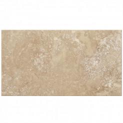 Premium Classic Beige Rectangular Honed & Filled Travertine Wall/Floor Tile