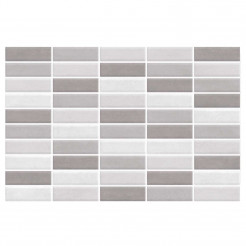 Mr Serpal Gris Linea Wall Tile