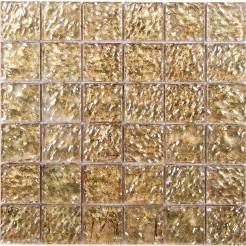 Antique Pearl Bali Wall Mosaic