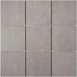 Cementi Grey Porcelain Wall/Floor Mosaic