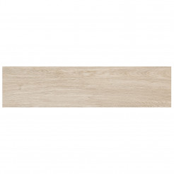 Trendwood Magnolia Glazed Porcelain Rectified Floor Tile