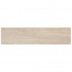 Trendwood Magnolia Glazed Porcelain Rectified Floor Tile