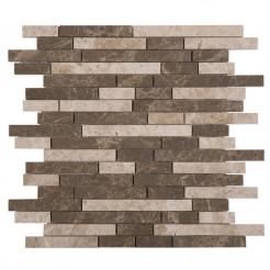 Rize Wall/Floor Mosaic