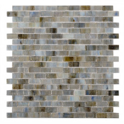 Nevis Grey Wall Mosaic