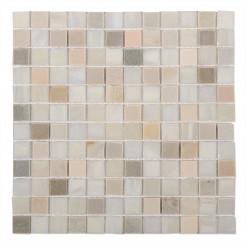 Coco Pearl Wall Mosaic