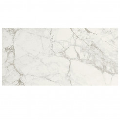 Large Format Luni Blanco Rectified Wall/Floor Tile