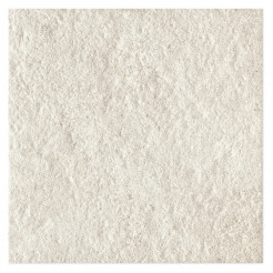 Season White Glazed Porcelain Non Slip Floor Tile