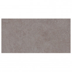 Foster Grey Glazed Porcelain Wall/Floor Tile