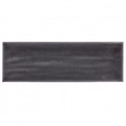 Aria Black Wall Tile
