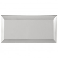 Metro Light Grey Wall Tile