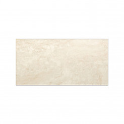 Marmo D Bianco Travertine Effect Wall Tile