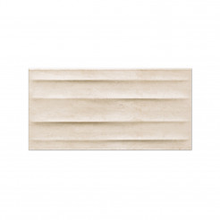 Marmo D Linea Décor Travertine Effect Wall Tile