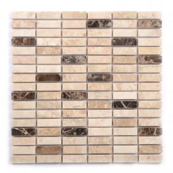 Astoria Polished Wall Mosaic