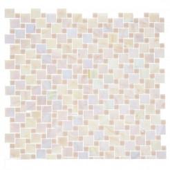 Perth Candy Pink Wall Mosaic