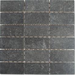 Onix Antracite Wall/Floor Mosaico