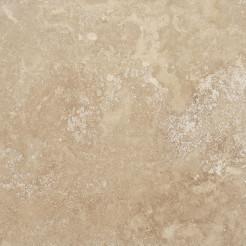Premium Classic Beige Square Honed & Filled Travertine Wall/Floor Tile