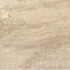 Marmo D Polished Travertine Effect Wall/Floor Tile