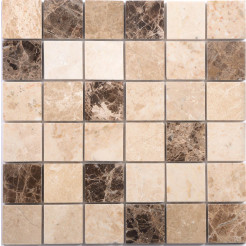 Eden Polished Wall/Floor Mosaic