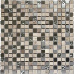 CL Lin Wall Mosaic