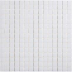 Polar White Mosaic