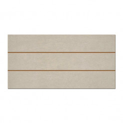Velia Gris Relieve Wall Tile