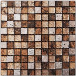 CL Ethan Brown Mosaic