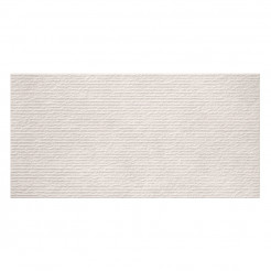 Lasso Rope White Wall Tile