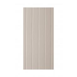 Conran Flow Putty Satin Wall Tile