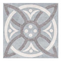 V&A Abbey Circle Matt Wall & Floor