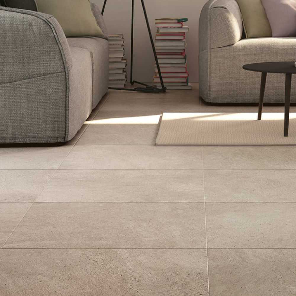 Season beige glazed porcelain non slip floor tile dailygadgetfo Image collections