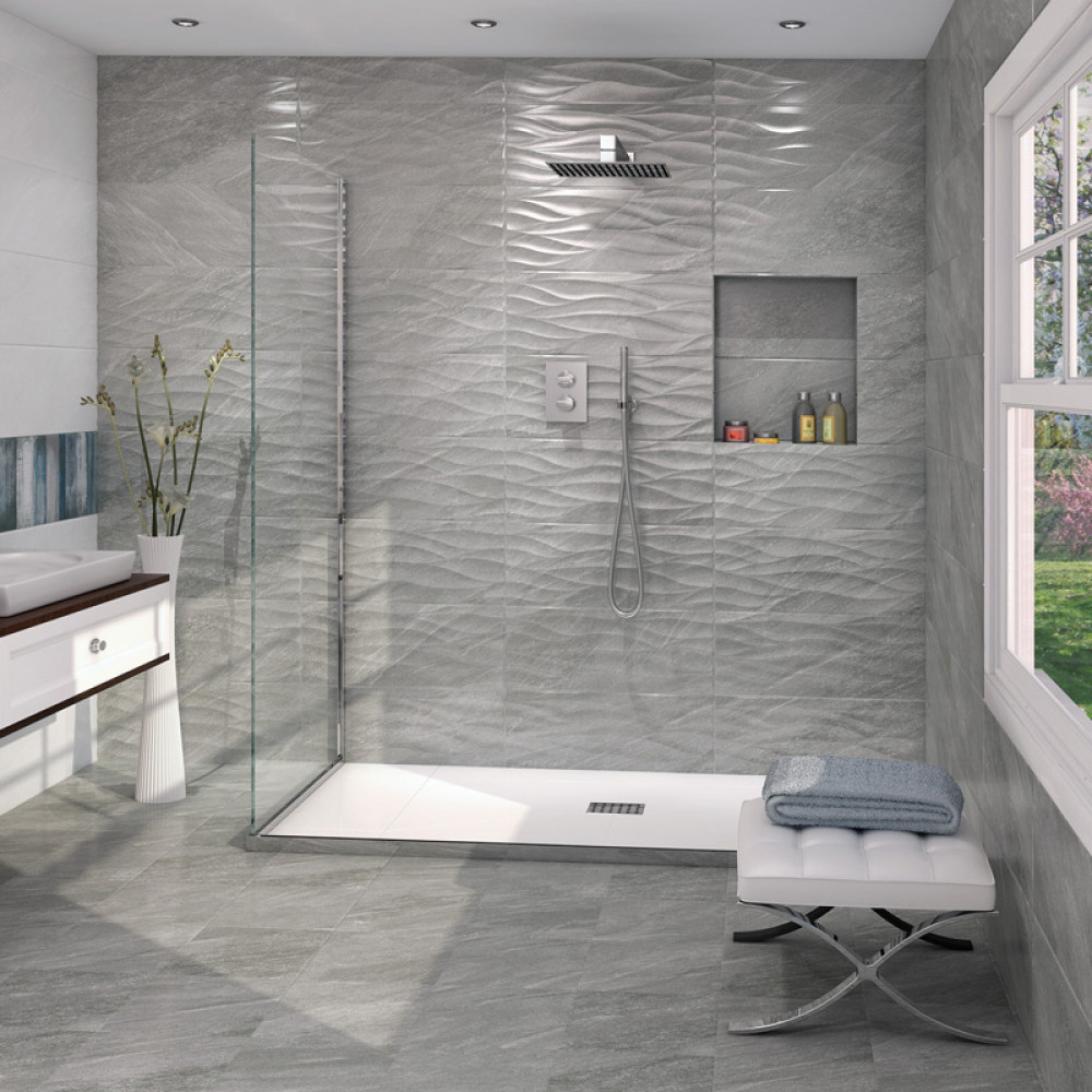 Avalon Gris Duna Wall Tile