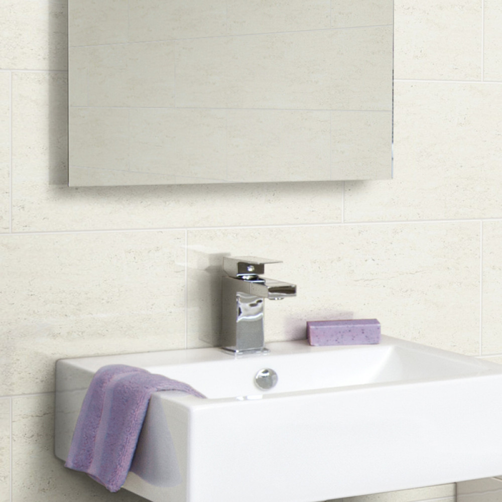 Dante Blanco Wall Tile