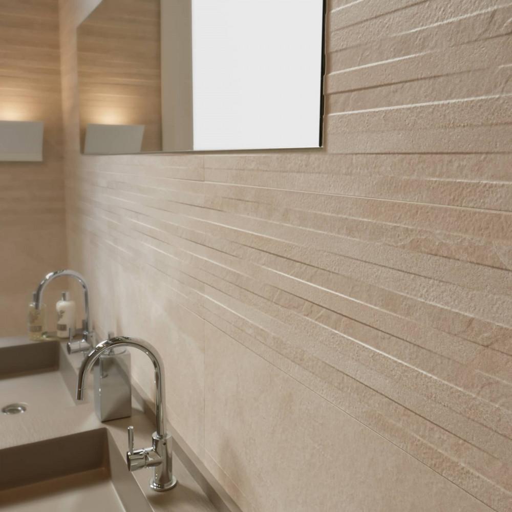 Terranova Concept Crema D Cor Wall Tile