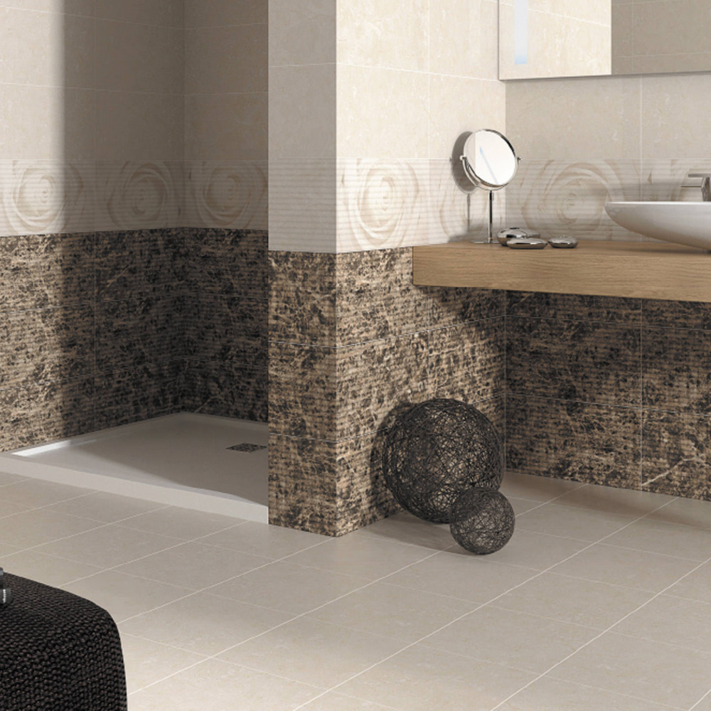 Crema Marfil Wall Floor Tile
