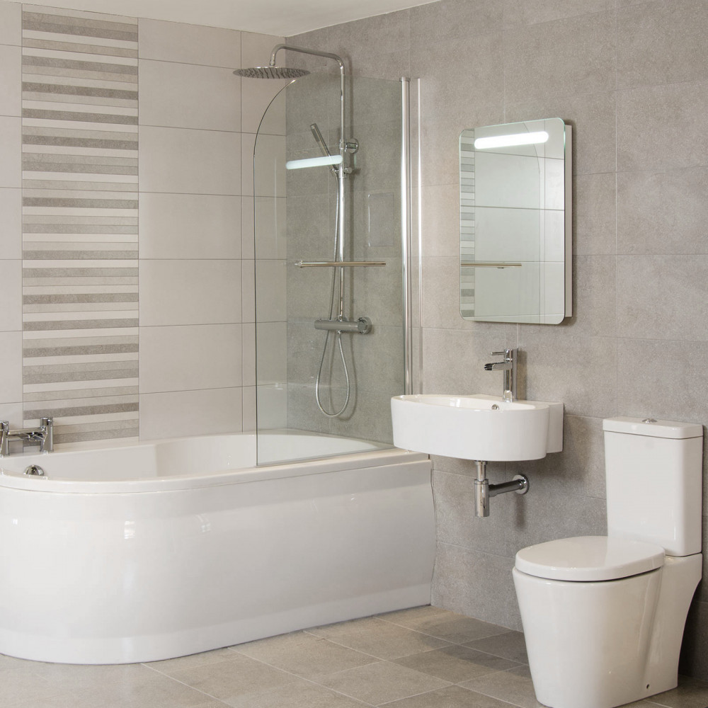 better bathrooms tiles bucsy grafito wall tile 12069