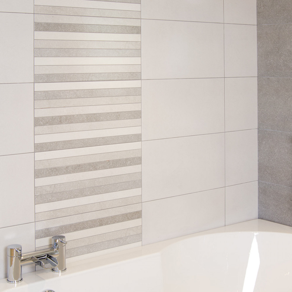 better bathroom tiles bucsy piedra linea wall tile 12068